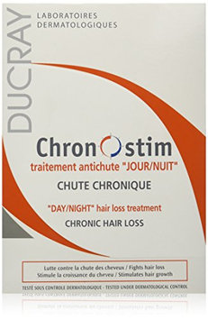 Glytone Chronostim Day/Night Hair Lotion Spray