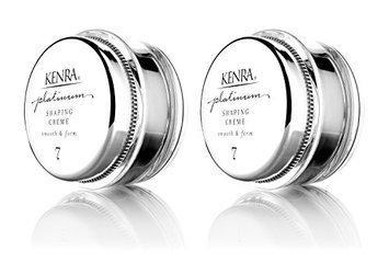Kenra Platinum # 7 Shaping Creme