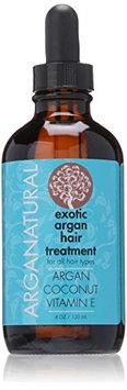 Arganatural Exotic Argan Hair Treatment
