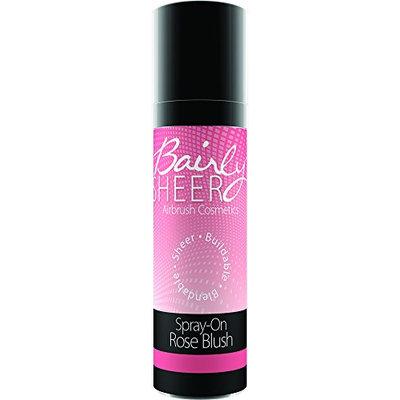 Bairly Sheer Mist Blush