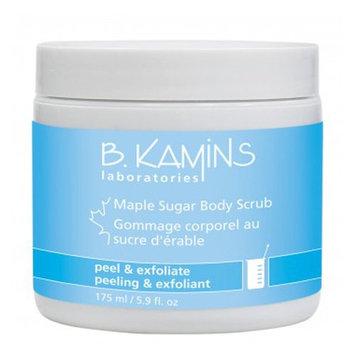 B. Kamins Maple Sugar Body Scrub