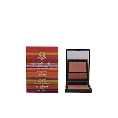 Sisley Phyto Touches De Sun Glow Pressed Powder Duo