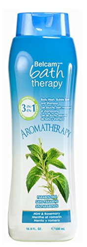 Belcam Bath Therapy Aromatherapy 3-in-1 Body Wash