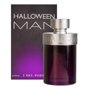 J. Del Pozo Halloween Man Eau de Toilette Spray for Men