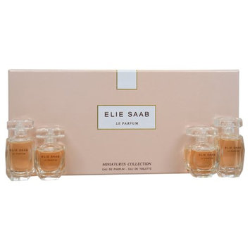 Elie Saab Le Parfum 4 Piece Gift Set for Women