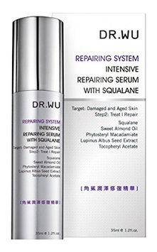 DR.WU  Intensive Repairing Serum