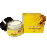 Active Bee Venom Cream Mask with Manuka Honey
