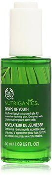 The Body Shop Drops of Youth Nutriganics