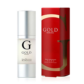 Gold Serums Skin Nourish ACDE Serum