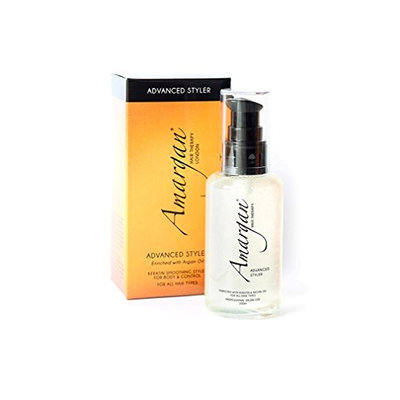 Amargan Hair Therapy Advanced Styler