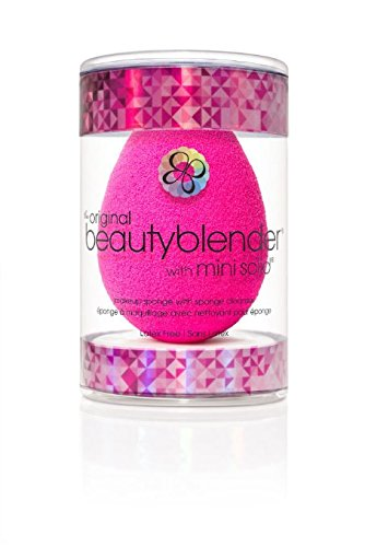 Beauty Blender Original with Mini Solid