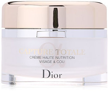 Christian Dior Capture Totale Haute Nutrition Nurturing Rich Creme Normal to Dry Skin