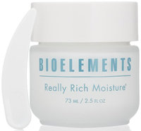 Bioelements Really Rich Moisture