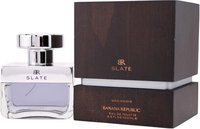 Banana Republic Slate by Banana Republic For Men. Eau De Toilette Spray 3.3-Ounces