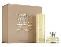 BURBERRY Weekend for Women Eau de Parfum Gift Set (1.7 oz + Deodorant Spray)
