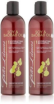 Peter Lamas Soy & Baobab Oil Hydrating Shampoo