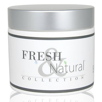 Fresh & Natural Skin Care Sugar and Shea Unscented Body Polish