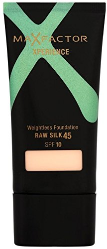 Max Factor Xperience Weightless Foundation SPF 1