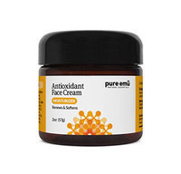 Pure Emu Antioxidant Oil Face Cream