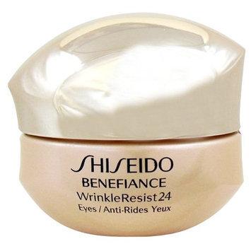Shiseido Benefiance Wrinkle Resist24 Intensive Eye Contour Cream for Unisex