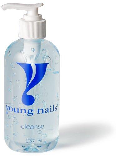 Young Nails False Nail Cleanser