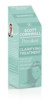 Scott Cornwall Clarifying Shampoo 3.38fl oz