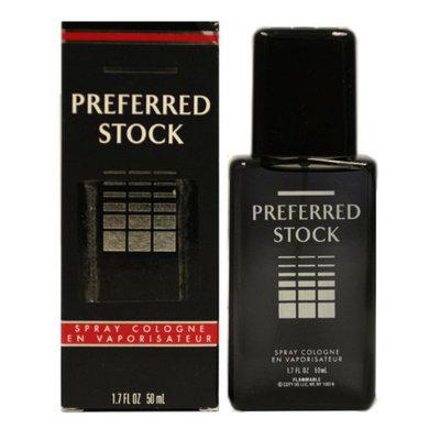 Preferred Stock By Coty For Men. Cologne Spray 1.7 Oz.