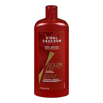 Vidal Sassoon Colorfinity Shampoo