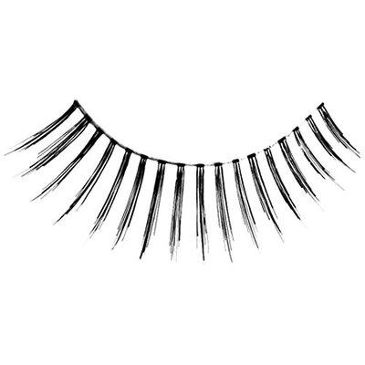 Sassi 801-068 100% Human Hair Eyelashes