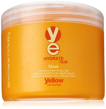 ALFA PARF Yellow Hydrate Mask for Unisex