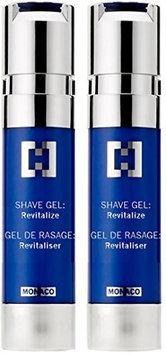 HOMMAGE Revitalize Shave Gel