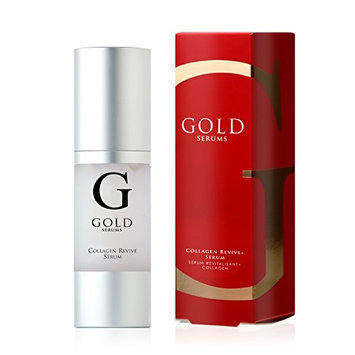 Gold Serums Collagen Revive Plus Serum