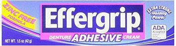 Effergrip Denture Adhesive Cream