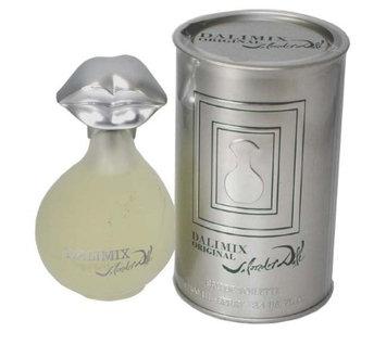 Dalimix By Salvador Dali For Women. Eau De Toilette Spray 3.4 Ounces