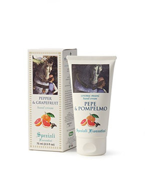 Speziali Fiorentini Pepper and Grapefruit Hand Cream