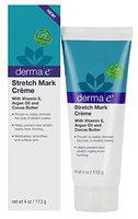 Derma E Stretch Mark Creme
