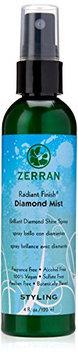 Zerran Radiant Finish Diamond Mist Hair Spray