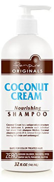 Renpure Coconut Cream Nourishing Shampoo