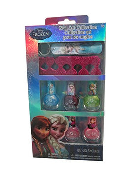 Frozen Nail Kit