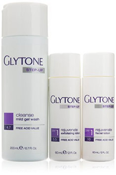 Glytone Step-Up Kit Normal to Oily Skin