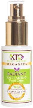 Kelly Teegarden Organics Radiant Anti Aging Moisturizing Cream