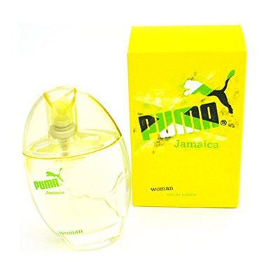 Puma Jamaica 2 Mini Eau de Toilette Spray for Women