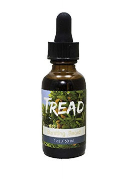 Tread Bursting Natural Beard Oil