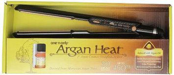 Babyliss Pro One 'n Only Argan Heat Ceramic Straightening Iron