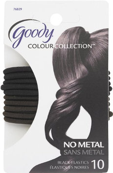 Goody Colour Collection Braided Elastics