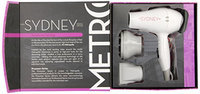 Metropolis 7065-N Mini Sydney Travel Dryer