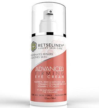 Retseliney Eye Firming Cream for Dark Circles