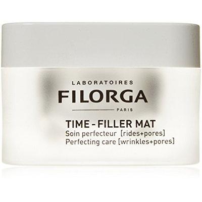 Laboratoires Filorga Paris Time-Filler Mat Perfecting Care Moisturizer