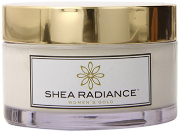 Shea Radiance Classic Scent Baobab and Shea Anti-Oxidant Cream