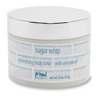 Primal Elements Whip Moisturizing Body Scrub